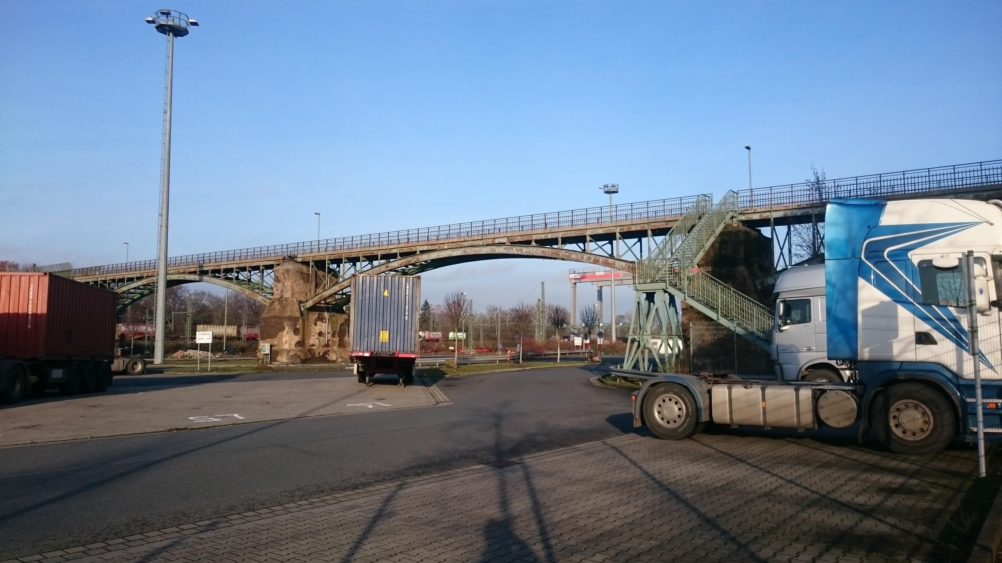 Schwedlerbrücke