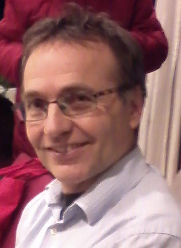 Dieter Bahndorf