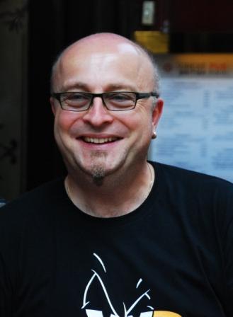 Gerold Hombach